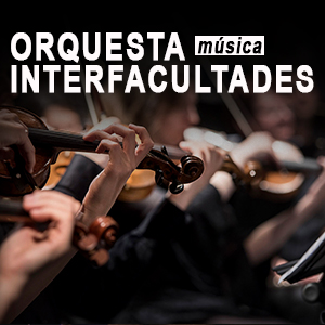 orquesta interfacultades