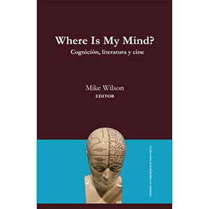 Portada libro Mike Wilson where is my mind